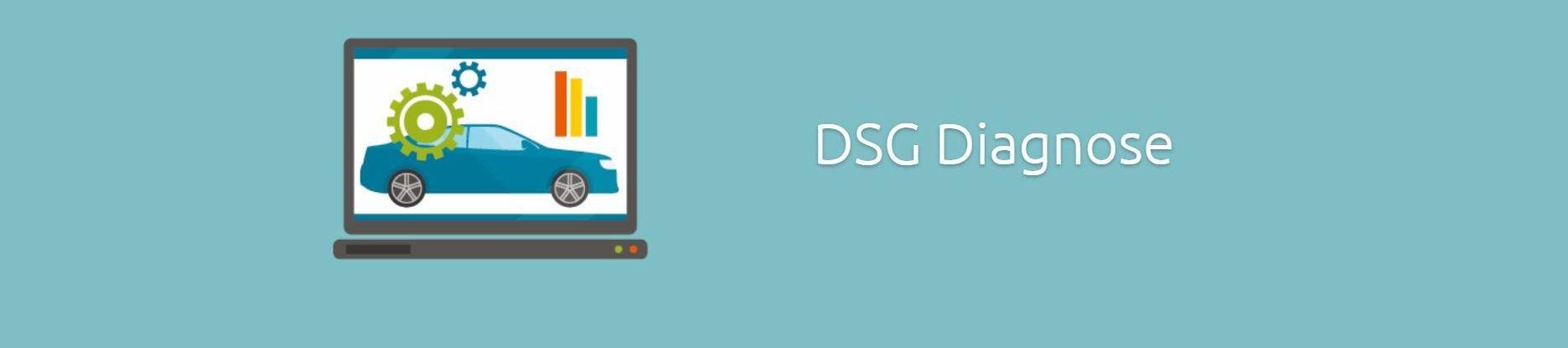 DSG diagnose DQ200 DQ250 DQ500 · DSG Service Dealer
